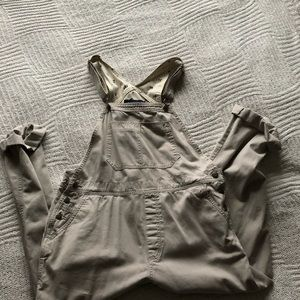 vintage Cherokee LARGE overalls